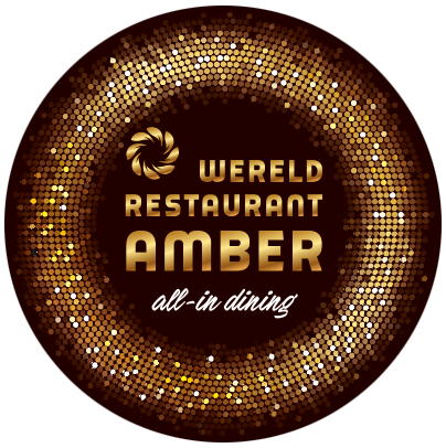 Wereldrestaurant_Amber_Logo